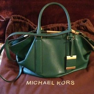 MK Collection Lexi Handbag